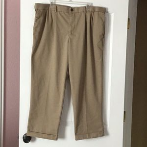 Dockers Relaxed Fit pants - 42x30